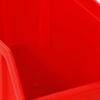 pojemnik warsztatowy czerwony