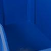 pojemnik warsztatowy niebieski